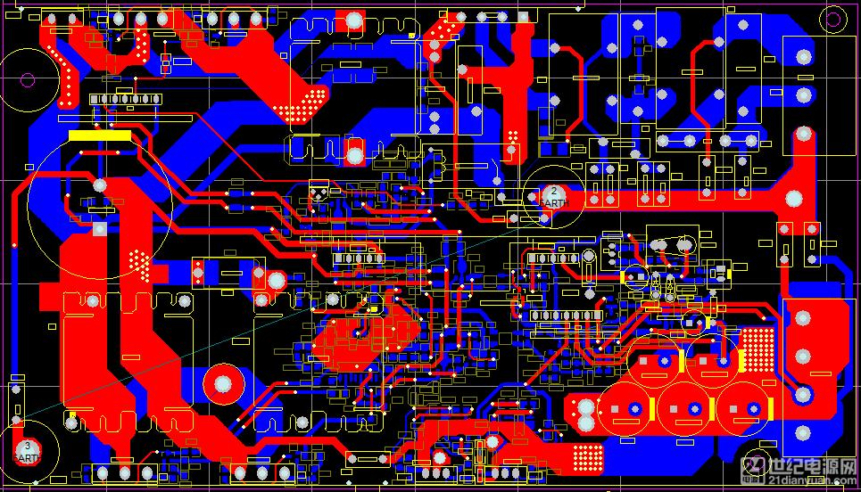 大板PCB