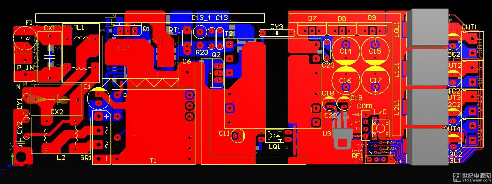 历届会议资料    单片机和恒压部分   单片机采用了 宏晶stc15w4k32s4