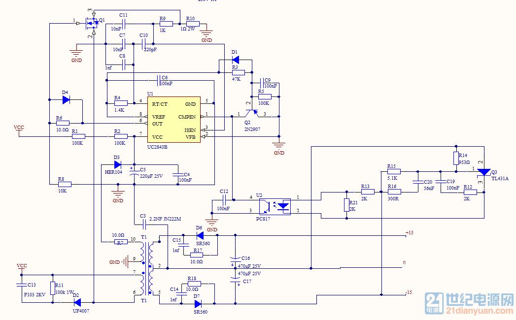 电路 电路图 电子 原理图 1047_650
