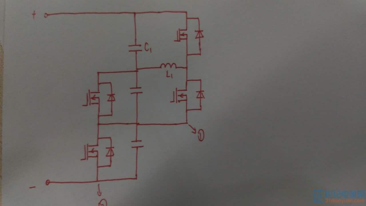 电源书籍下载 历届会议资料    你好 这样的电路能用ir2110驱动吗 ?