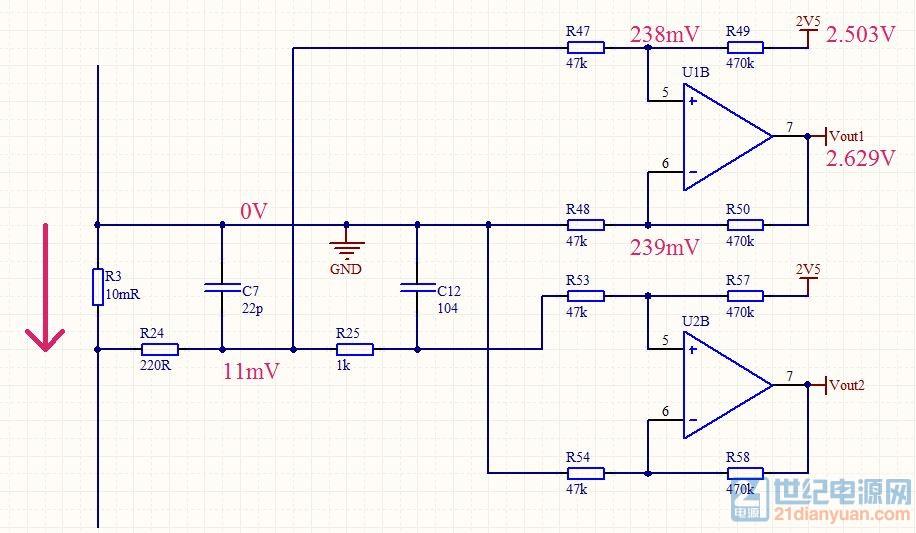 差分放大电压2.JPG