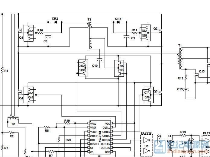 官方pdf芯片资料典型应用电路