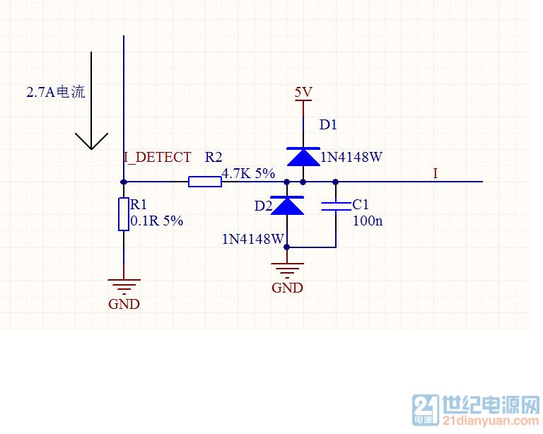 单端式甲类前级电路图