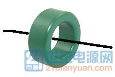 36mm-Outside-Dia-font-b-Green-b-font-Iron-Inductor-Coils-font-b-Toroid-b-font.jpg