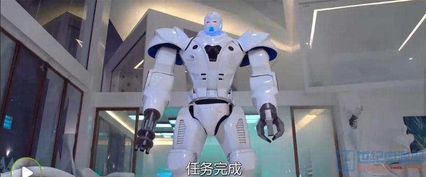 人工智能技术之语音识别机器人——傻强