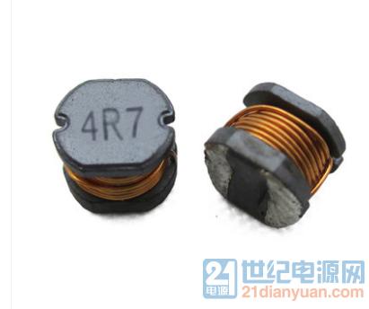 CD75-4.7uH