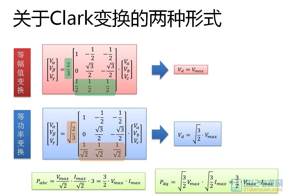 2.关于clark的变换的两种形式.png