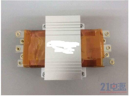 平面变压器-柔性PCB