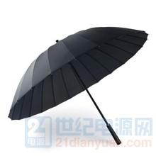 黑色长柄伞.jpg