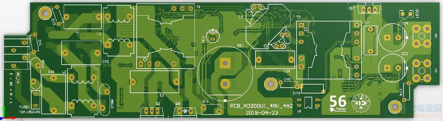 第二版PCB3D空板.JPG