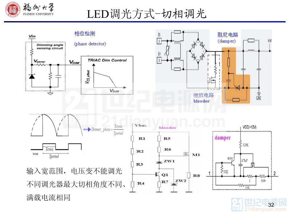 sgl8022调光电路图