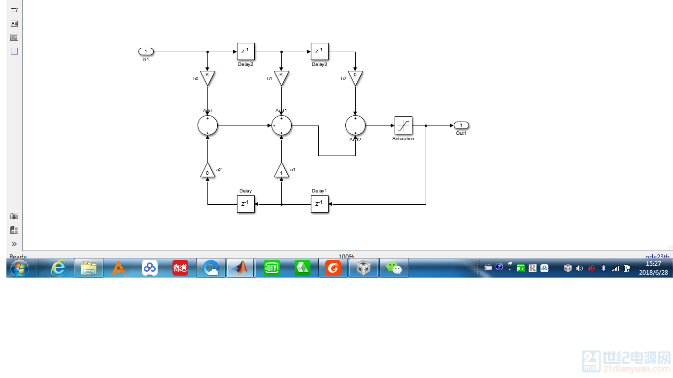 2z2p补偿器模型