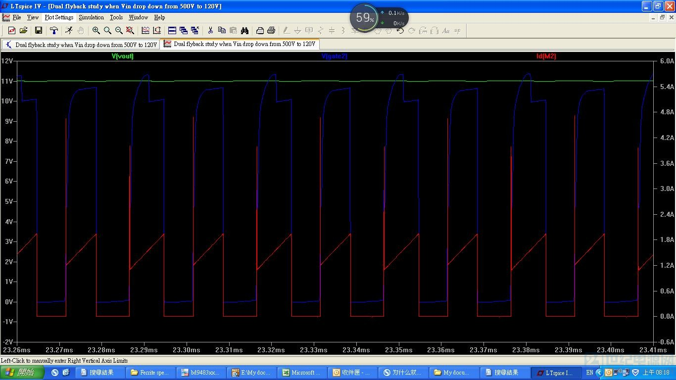 Dual MOSFET flyback duty study 3.JPG