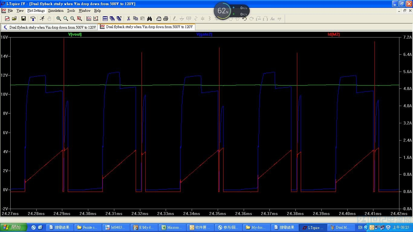 Dual MOSFET flyback duty study 5.JPG