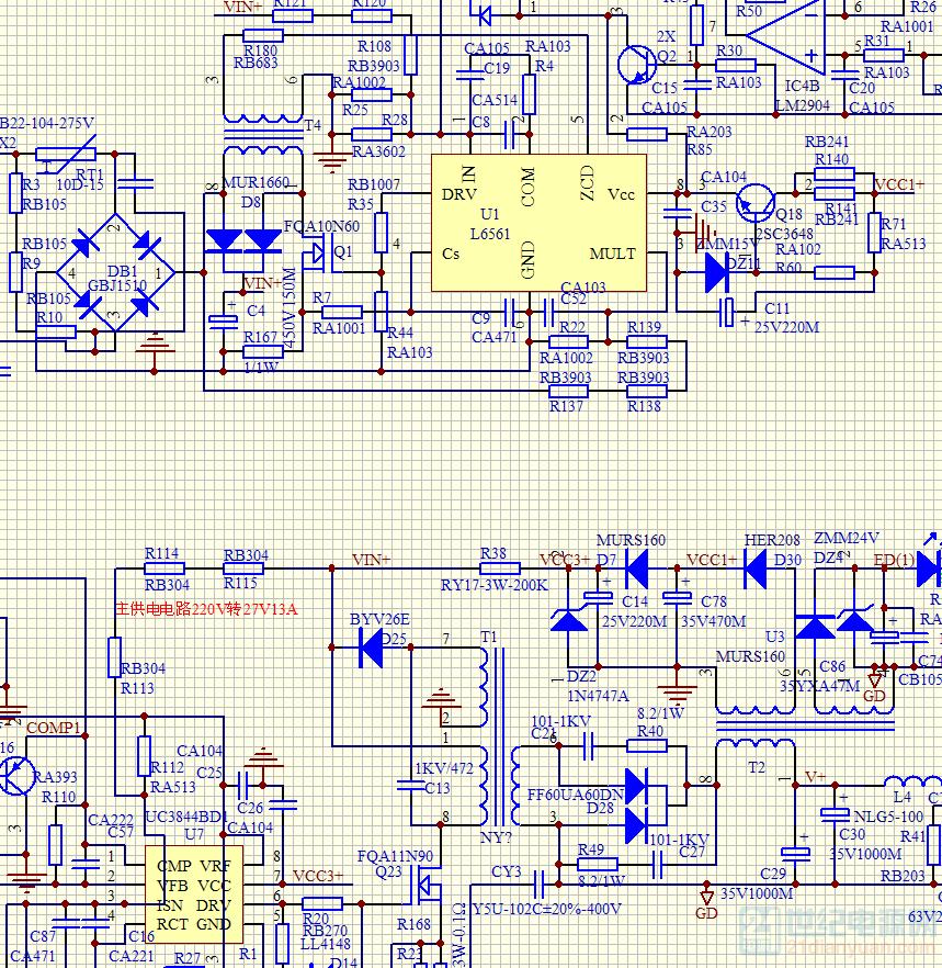 L6561供电.png