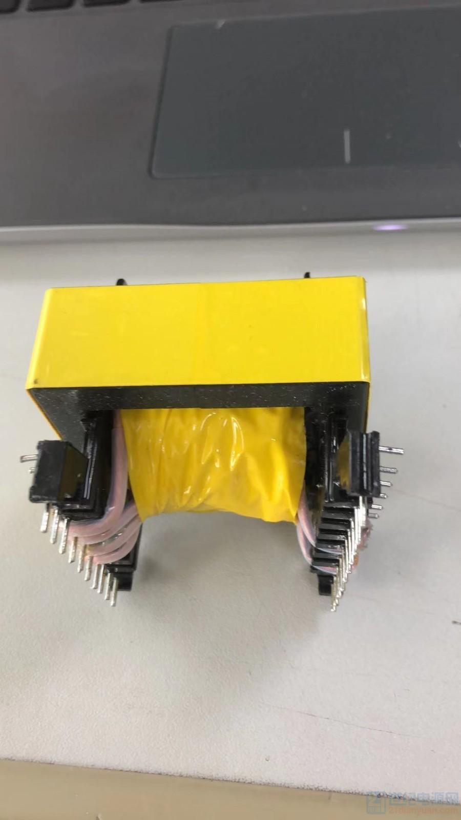 EE50变压器